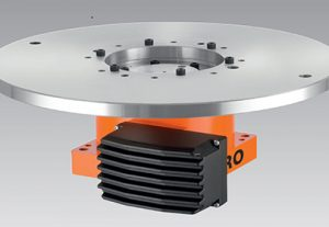 Fibro high speed rotary indexing systems for automation